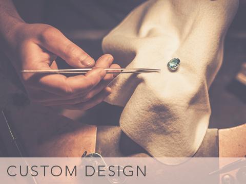 custom design jewelry Santa Barbara