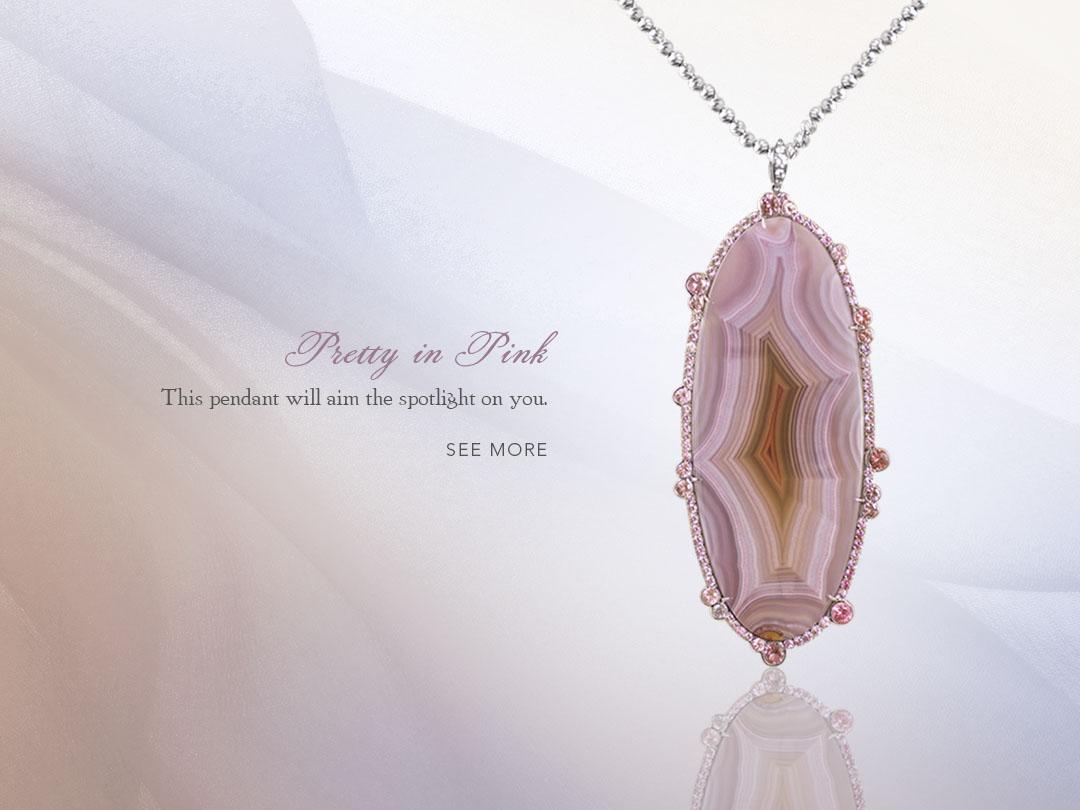 Montecito Jewelers Silverhorn