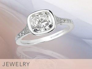 Santa Barbara Jeweler Silverhorn