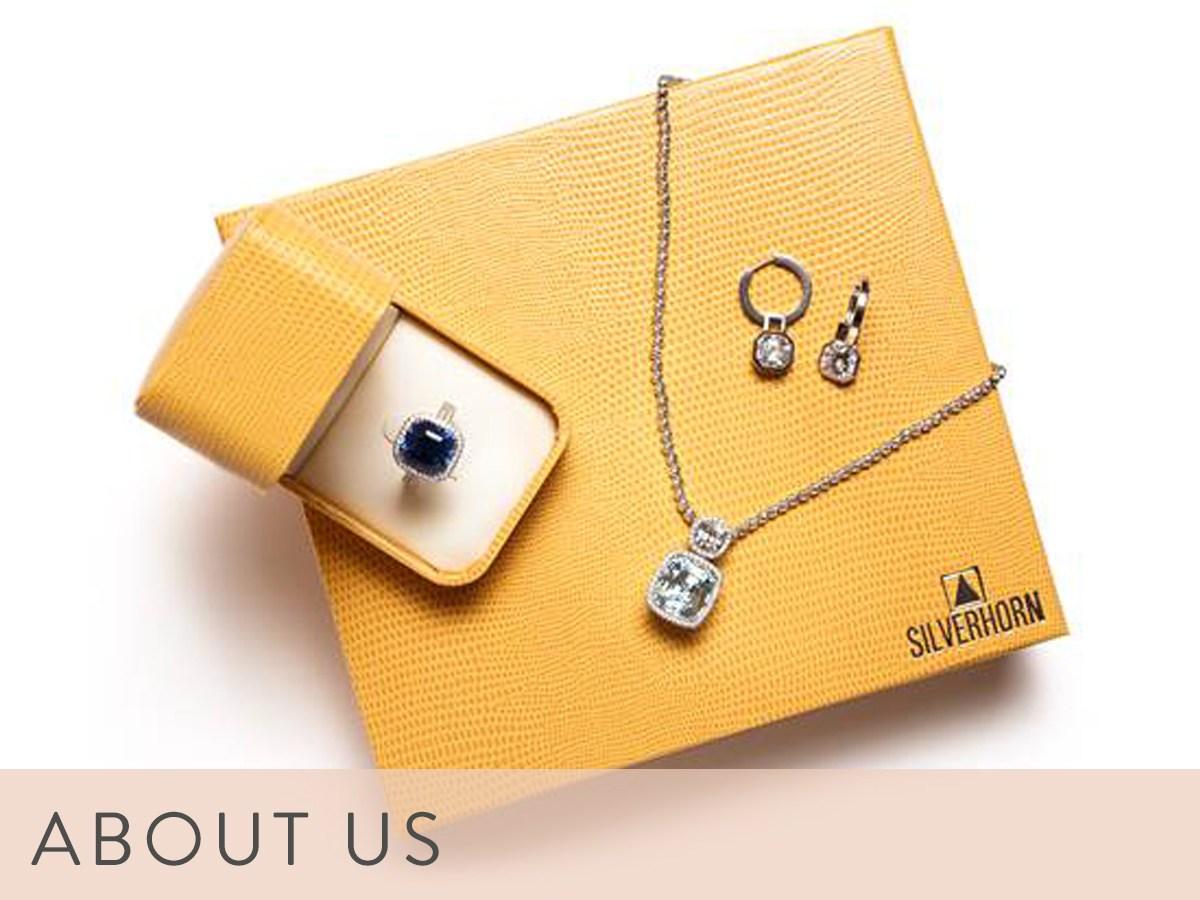 Silverhorn Jewelers Santa Barbara Montecito California