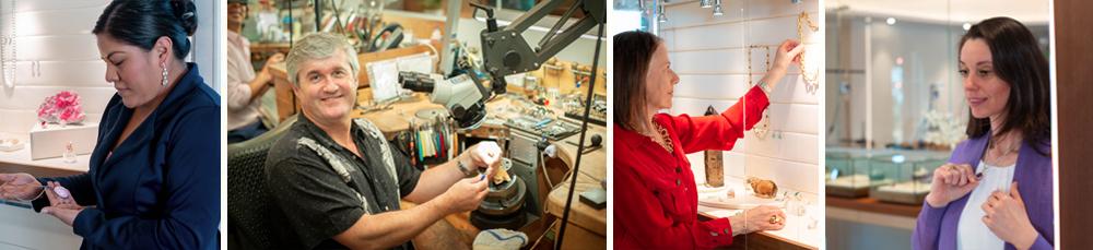 About Silverhorn Jewelers Santa Barbara