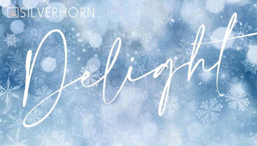 Silverhorn Jewelers Holiday 2020 Brochure
